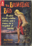 The Brimstone Bed Thumbnail