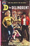 D For Delinquent Thumbnail