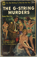 The G-String Murders Thumbnail