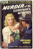 Murder of the Clergyman's Mistress Thumbnail
