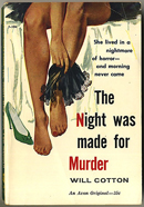 The Night Was Made For Murder Thumbnail