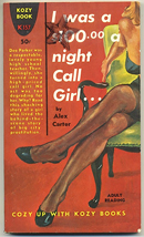 I Was A $100.00 A Night Call Girl Thumbnail