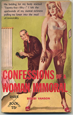 Confessions of a Woman Immoral Thumbnail