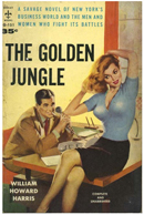 The golden Jungle Thumbnail