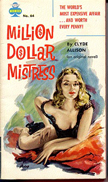 Million Dollar Mistress Thumbnail