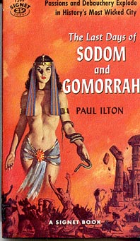 The Last Days of Sodom and Gomorrah Thumbnail