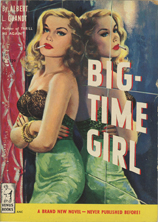 Big Time Girl Thumbnail