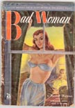 Bad Woman Thumbnail