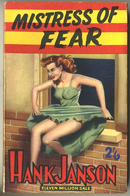 Mistress Of Fear Thumbnail