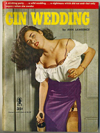 Gin Wedding Thumbnail