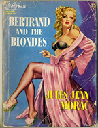 Bertrand And The Blondes Thumbnail