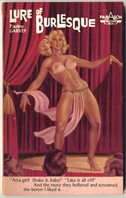 Lure of Burlesque Thumbnail