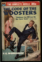 The Code Of The Woosters Thumbnail