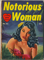 Notorious Woman Thumbnail