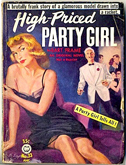 High-Priced Party Girl Thumbnail