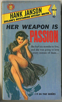 Her Weapon Is Passion Thumbnail