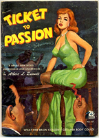 Ticket To Passion Thumbnail