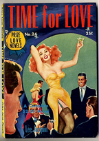 Time For Love Thumbnail