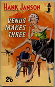 Venus makes Three Thumbnail