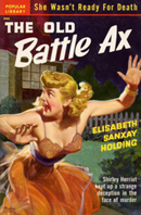 The Old Battle Ax Thumbnail
