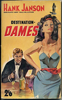 Destination - Dames Thumbnail