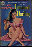 Untamed Darling Thumbnail