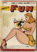 Fun March 1952 Thumbnail