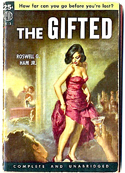 The Gifted Thumbnail
