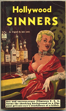Hollywood Sinners Thumbnail