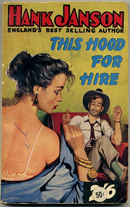 This Hood For Hire Thumbnail