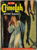 Crime Lab Mystery Magazine Thumbnail