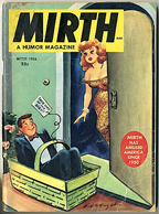 Mirth March 1956 Thumbnail