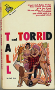 Tall And Torrid Thumbnail